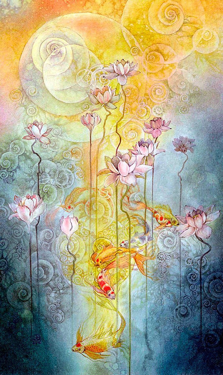 Stephanie Pui Mun-Law Dragons | The Art Of Animation, Stephanie Pui-Mun Law