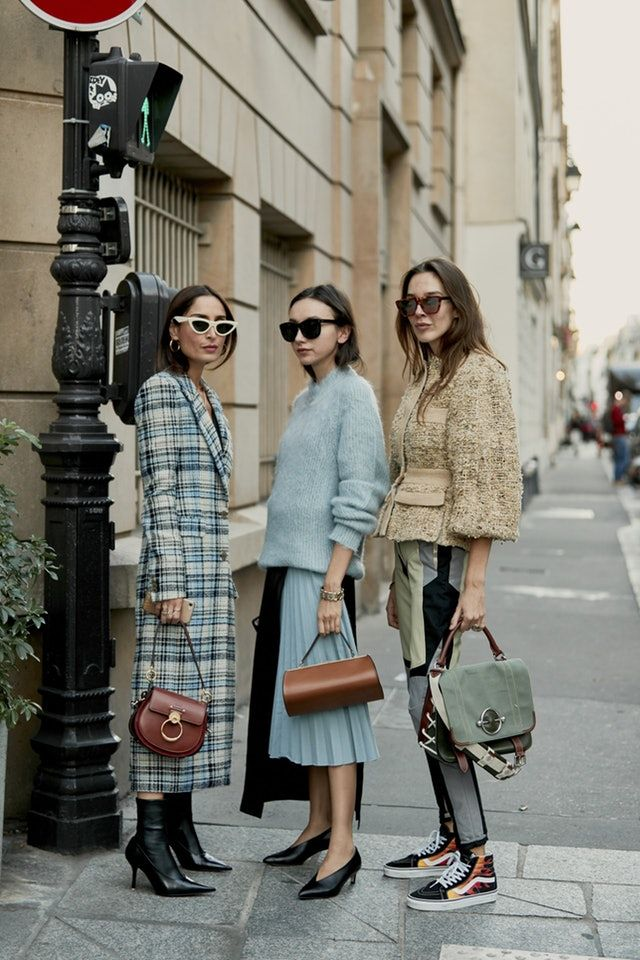 Proof Paris Street Style Is The Best Outfit Inspiration You'll See All Year