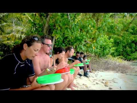 Some Things You Could Do in Misool, Raja Ampat