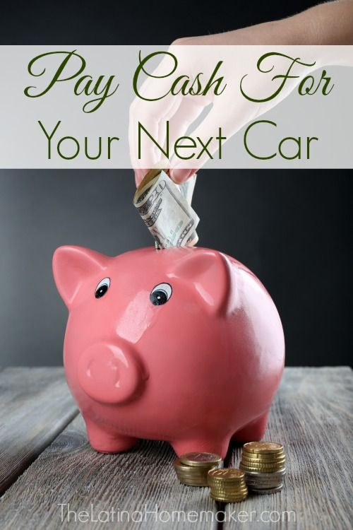 3 Steps You Can Take To Pay Cash For Your Next Car. Want to pay cash for you next car? It can be done and I'll show you how in three simple steps.