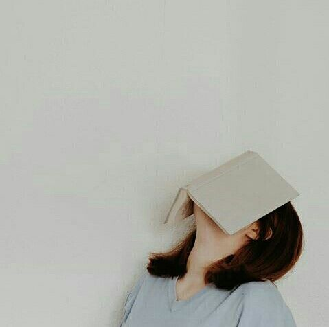 kiki0113 // aesthetic // books // girl
