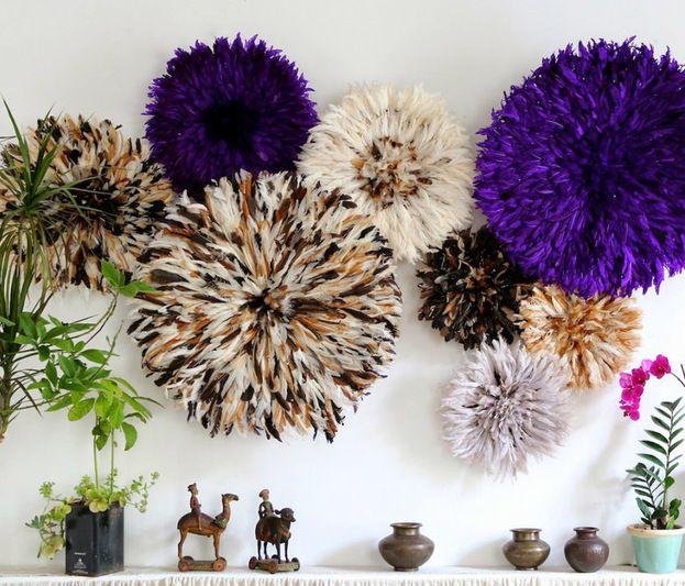 В гостиной есть пустая стена? Пора найти для нее декор! https://www.inmyroom.ru/posts/12579-v-gostinoy-est-pustaya-stena-pora-nayti-dlya-nee-dekor?utm_source=RSS Необычные панно, фоторамки для создания коллажей, леттеринг, интерьерные зеркала и камерунские шляпы — сделали подборку из 44 предметов, которые классно будут смотреться как настенный декор Читать статью полностью...