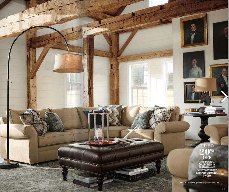 498 best Design Trend: Rustic-Modern images on Pinterest ...