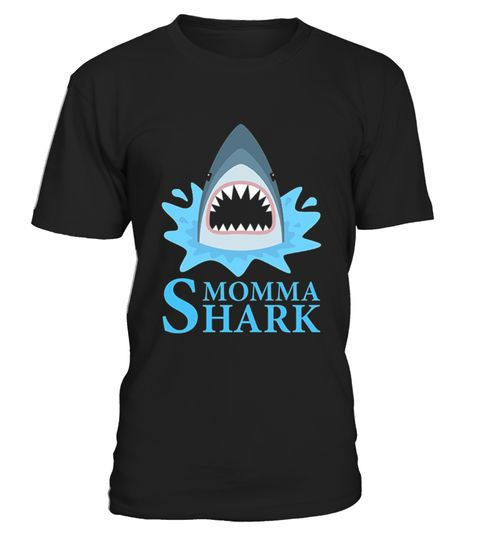 """# MOMMA SHARK T-SHIRT .  100% Printed in the U.S.A - Ship Worldwide*HOW TO ORDER?1. Select style and color2. Click """"Buy it Now""""3. Select size and quantity4. Enter shipping and billing information5. Done! Simple as that!!!Tag: shark, marine biology, shark lovers, a giant toothy fish, Hammerhead Shark, Megalodon Shark, Blacktip Shark, Great White Shark, Shortfin Mako Shark, Leopard Shark, Tiger Shark, Bull Shark, Whitefin Hammerhead Shark, Oceanic Whitetip Shark"""