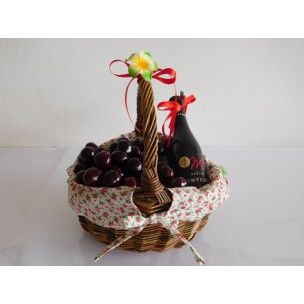 Fruit Basket Delivery at your work. Improve your worklife Belgium