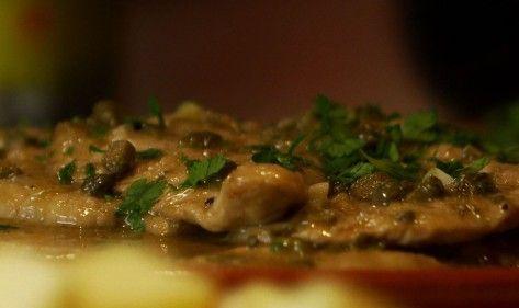 Artichauts farcis à la crème d'ail, pistache et amande | Zeste
