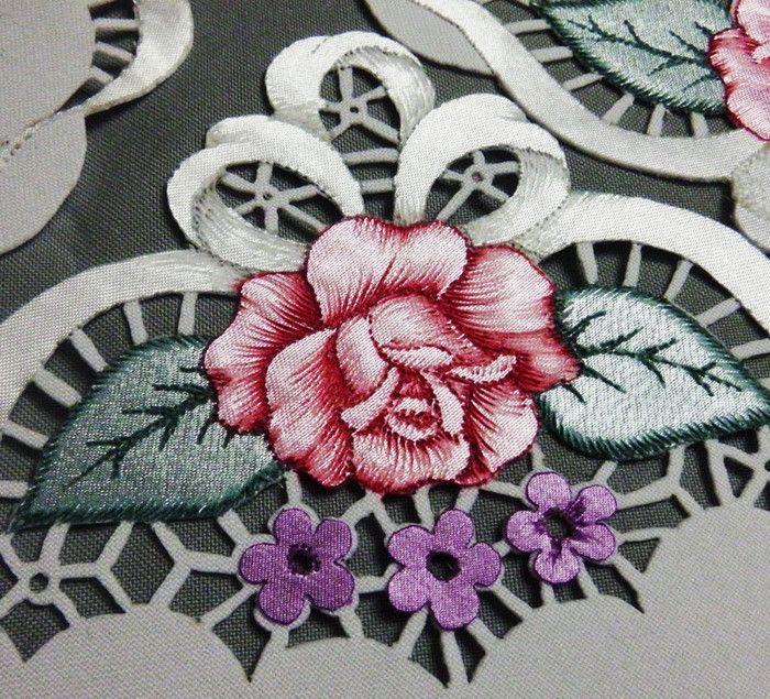рисунки для вышивания картинки на ткани двух минут