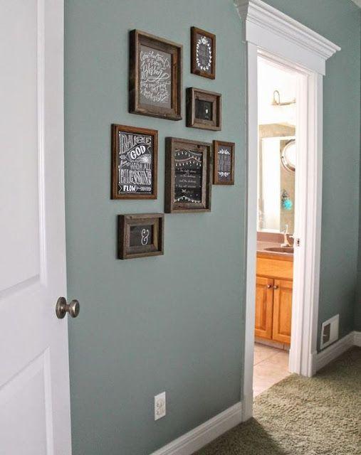 Casar é Im Por Gabrielaer Living Room Paint Colors For Hallway