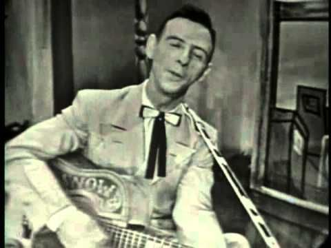 Hank Snow - I Don't Hurt Anymore
