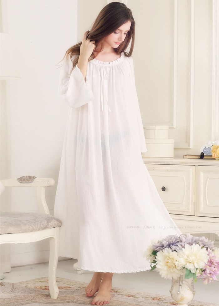 120 best nightgowns images on pinterest nightgown night. Black Bedroom Furniture Sets. Home Design Ideas