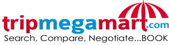 One of the cheapest flight tickets provider 'tripmegamart' in India as compare to the big Brands. This travel portal has been introduced with the aim for providing affordable flight Tickets to those who is always in search for cheapest travel deals