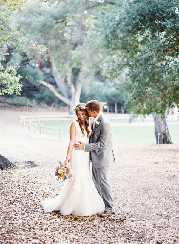 Whimsical Summer Wedding at Temecula Creek Inn – Style Me Pretty