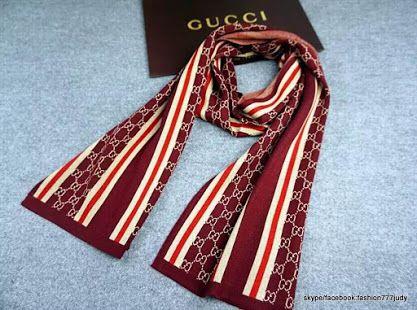 """Gucci Mens cashmere scarf""中的照片 - Google 相册"