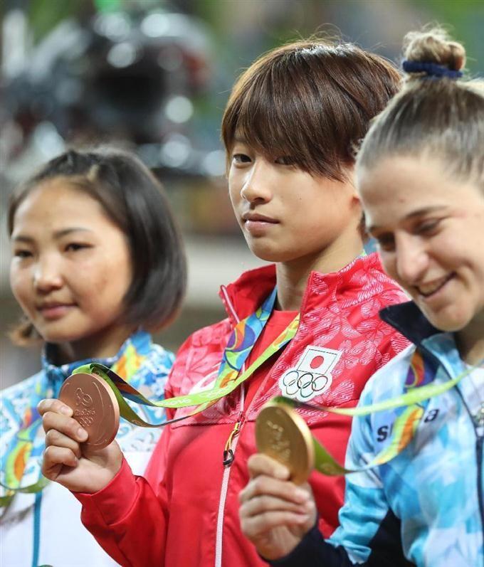 【五輪柔道】女子48キロ級・近藤、男子60キロ級・高藤が銅メダル #リオ五輪 #柔道