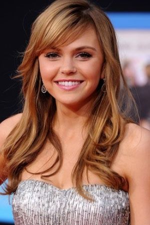 haircuts 25 best ideas about layered side bangs on cut 1128