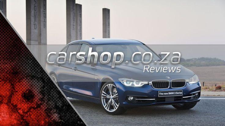 The Sexy Sleek BMW 3 Series