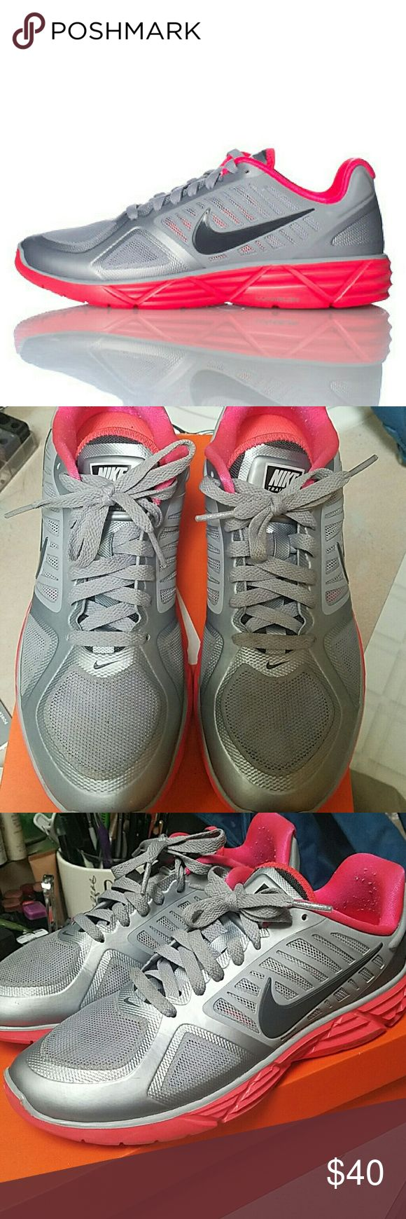 Nike Lunar Sweet Victory Good condition! Nike Shoes