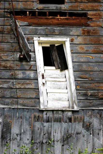 ghost town of Cornucopia in Baker County Oregon