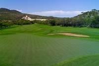 Gary Player Golf Course Sun City South Africa