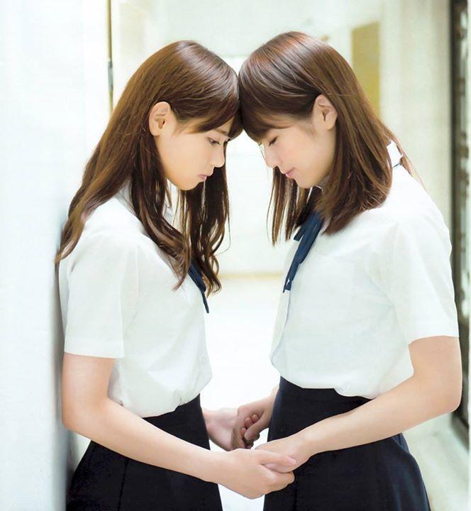 Nanase Nishino 西野 七瀬