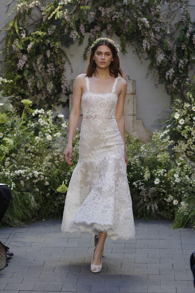60 best Little White Dresses images on Pinterest | Short wedding ...