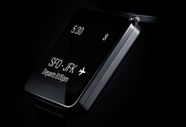 LG G Watch to launch next quarter with Android Wear http://www.engadget.com/2014/03/18/lg-g-watch-android-wear/?ncid=rss_truncated