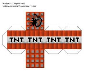 AT Yahoo! Image Search Results for minecraft free printables