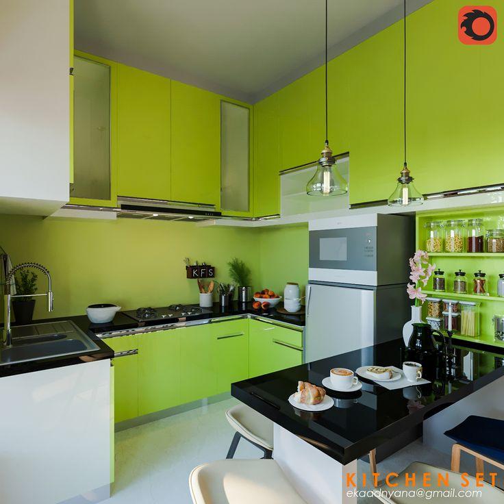 "Check out my @Behance project: ""Kitchen Set"" https://www.behance.net/gallery/46457931/Kitchen-Set"