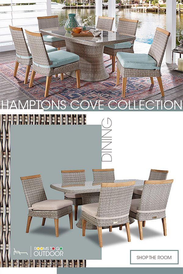 hamptons cove collection casual home