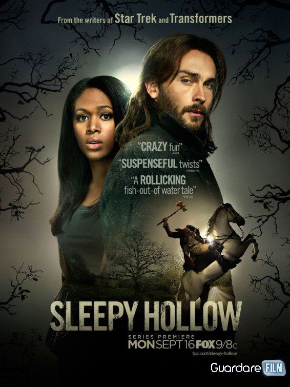 Sleepy Hollow 1999 Stream
