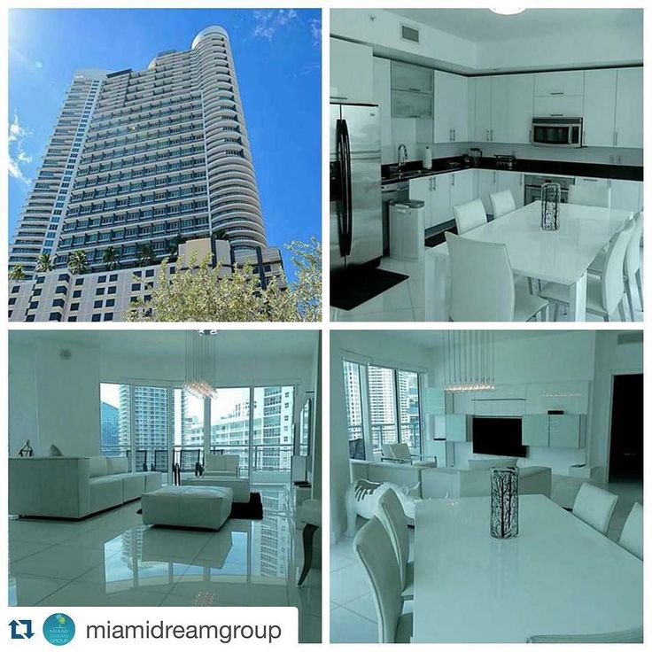 #Repost @miamidreamgroup with @repostapp.  FOR SALE |EN VENTA |  2 BR/ 2 BA |Brickell | $ 499000 --  Spectacular unit at Infinity recently  remodeled by professional designer with major upgrades and built-ins estimating $80K. This unit have it all : updated  kitchen with Italian cabinetry beautiful porcelain floors throughout and walk-in closets with custom-made doors. Amenities include: fitness center pool area valet parking and convenience store --  Espectacular apartamento en Infinity con…