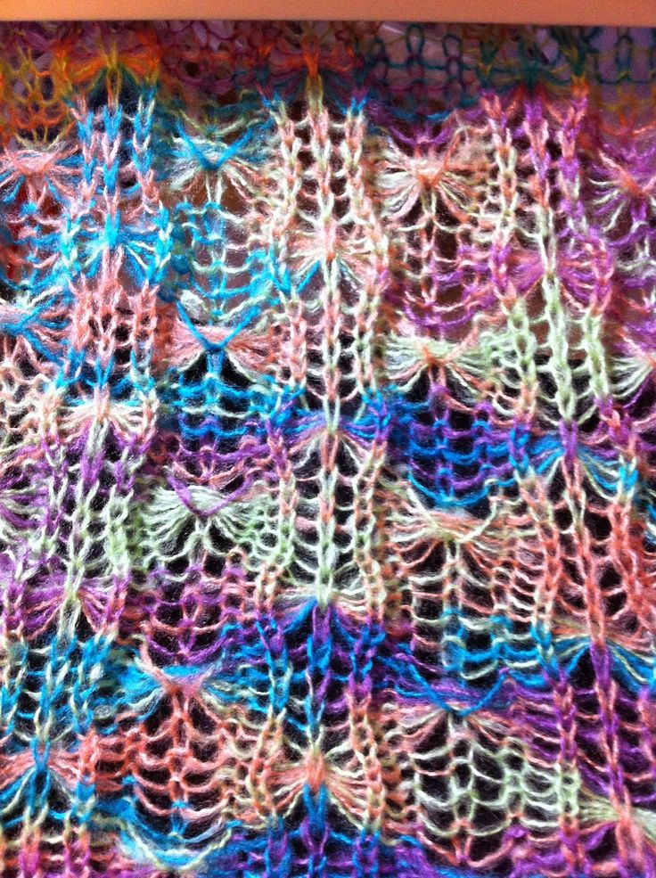 219 best knit machine images on Pinterest | Filet crochet, Knit ...