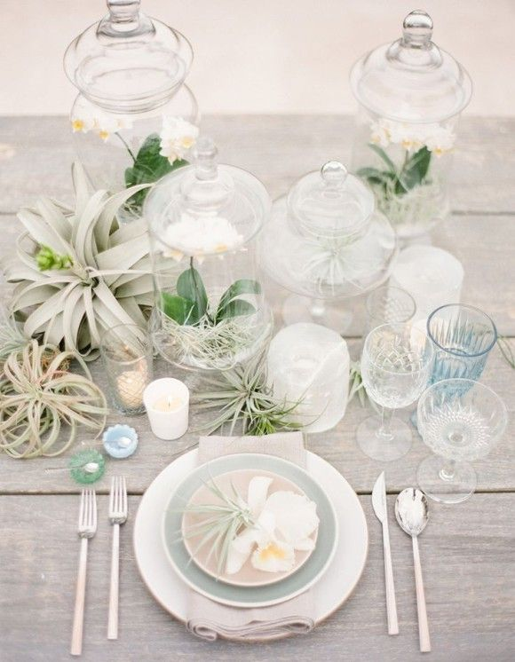 25 Best Tablescapes for the Fine Art Bride | Wedding Sparrow