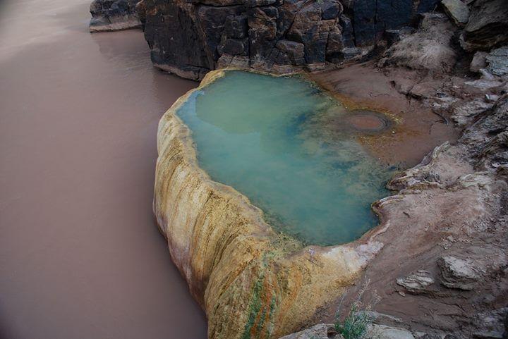Pumpkin spring at grand canyon usa arizona arkansas for The canyons at falling water