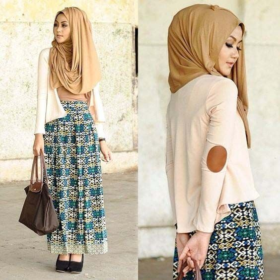Hijab Modernes Et Fashion12
