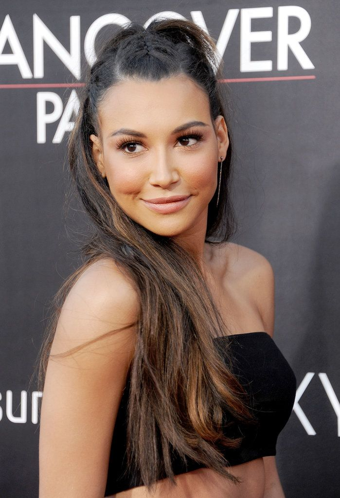 See all the best braid styles for Summer, including Naya Rivera's!