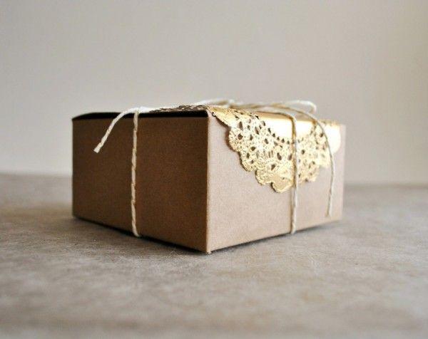 Les 17 meilleures images propos de paquets cadeaux sur - Comment faire un paquet cadeau original ...