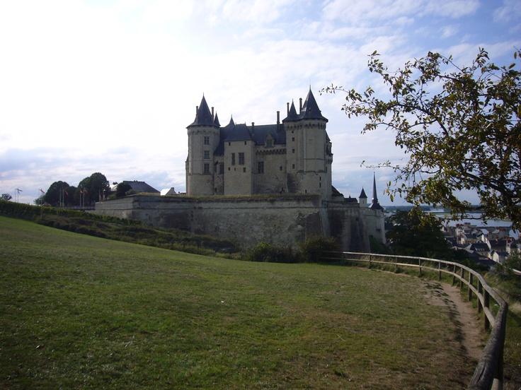 Francia Saumur