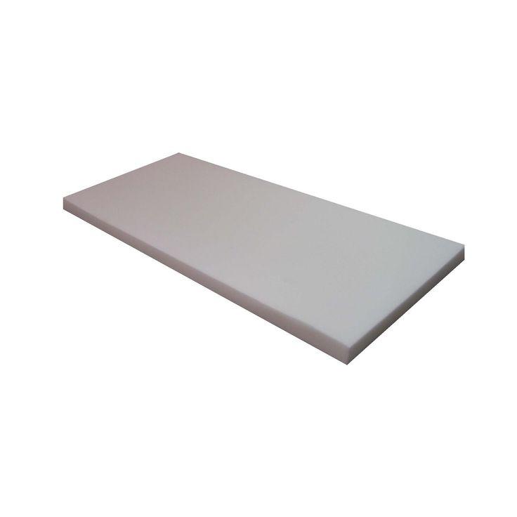 Hoppekids madrass i skum (80x7x40 cm)