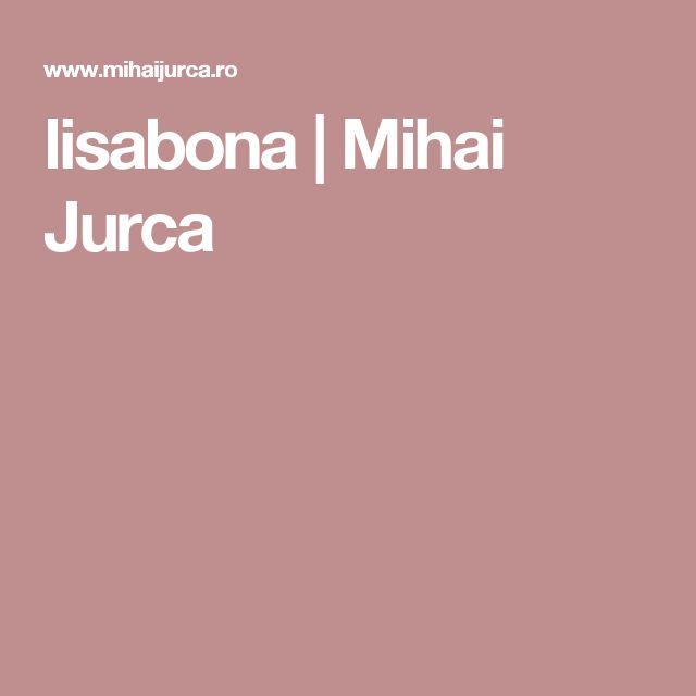 lisabona | Mihai Jurca