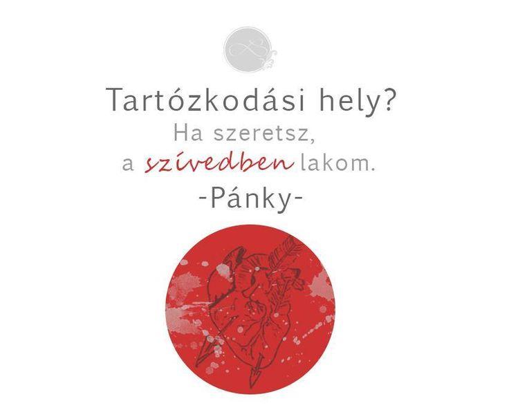 Pánky #idezet #quotes #poetry #blogger #lenduletmagazin #panky