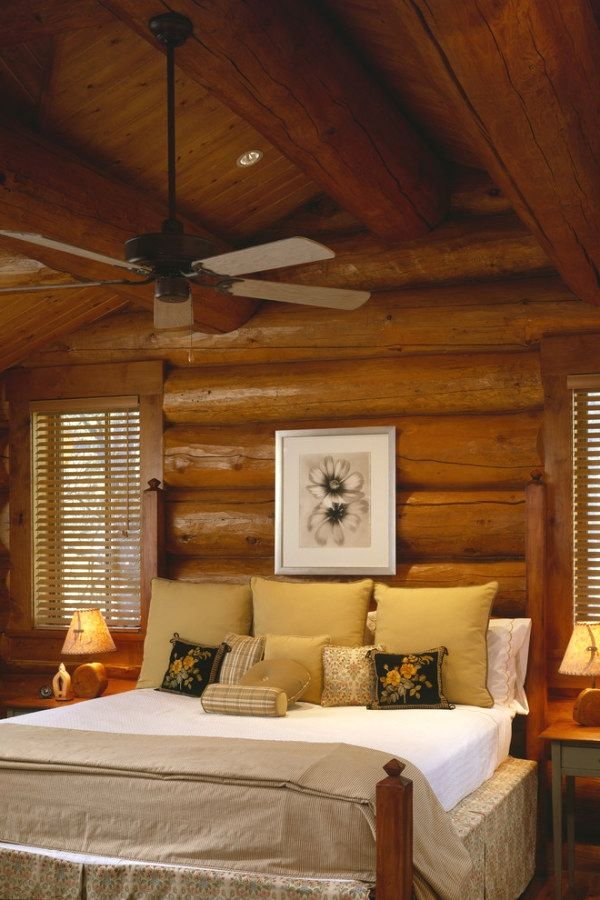 Awesome Rustic Style Bedroom Decor Designs To Consider For Your Home