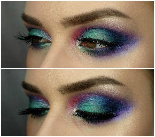 MakeupBook: Inspiracja