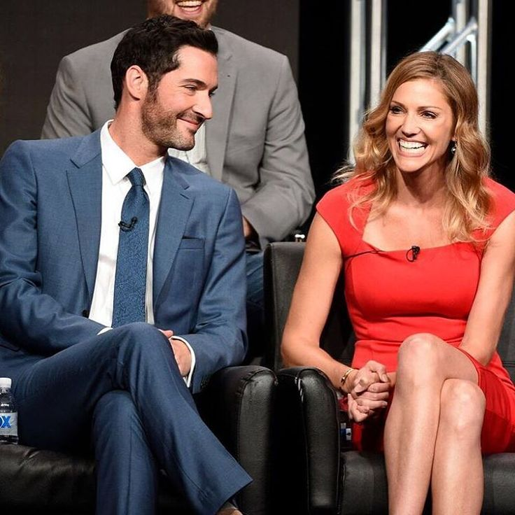 Photo Lucifer Season 3 Tricia Helfer As The Mother: 29 Best My Lucifer28 Images On Pinterest