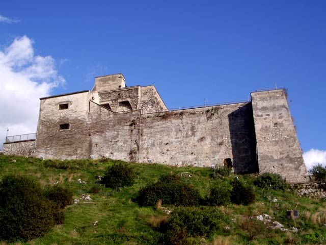 Fort La Carnale
