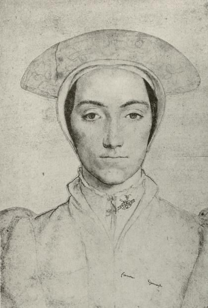 English Historical Fiction Authors: Seven Surprising Facts About Anne of Cleves
