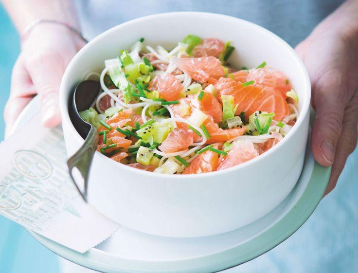 Oui, on peut rester gourmande sans exploser la facture calorique ! Grâce à ces délicieux petits plats cuisinés tout en légèreté, faites vous plaisir sans...