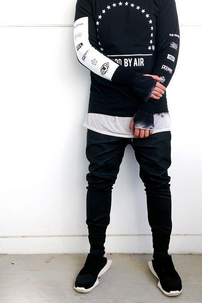 1000 Images About Streetwear Inspiration On Pinterest Street Fashion Urban Fashion And