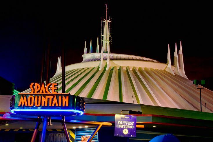 Magic Kingdom, Walt Disney World, Mon April 13, 2009 We ...