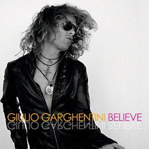 GIULIO GARGHENTINI   Believe